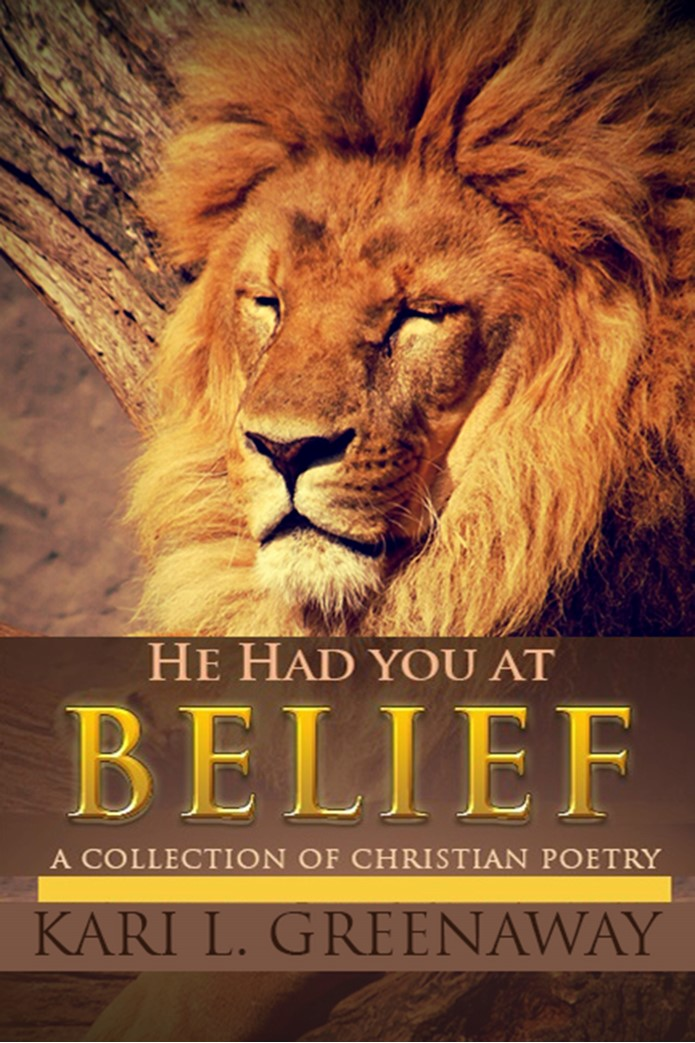 He Had You at Belief, Revised!
